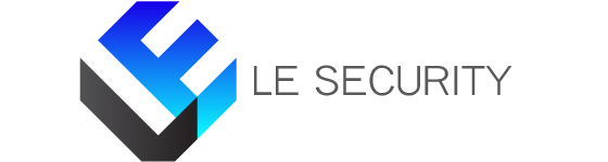 LE Security Logo